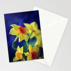 Spring Flower 01 Stationery Cards