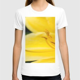 Yellow Beauty T-shirt