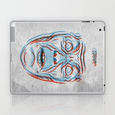 David Warner Laptop & iPad Skin