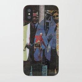Two Medicine Lake iPhone Case