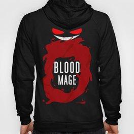 Blood Mage Splash Hoody