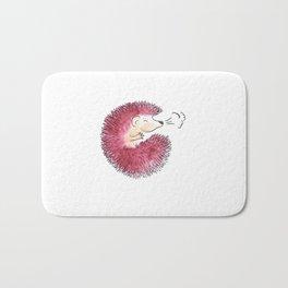 Hedgehog Sneeze Bath Mat