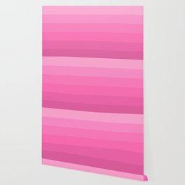 Pink Ombré 1 Wallpaper