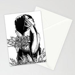 Aversion Stationery Cards