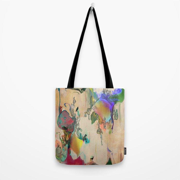 Acacia Tote Bag
