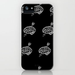 BRAINPAIN iPhone Case
