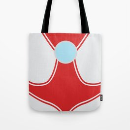 Ultraman_Jack Tote Bag