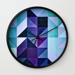 Rewire Wall Clock