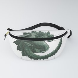 Godzilla Mighty Kaiju Fanny Pack