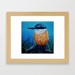 KOTARE Framed Art Print