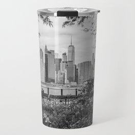 New York Lovers II Travel Mug