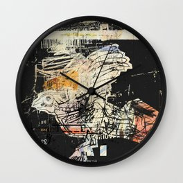 versus 15 Wall Clock