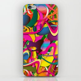 So Gorgeous (Feat. Roberlan Borges) iPhone Skin