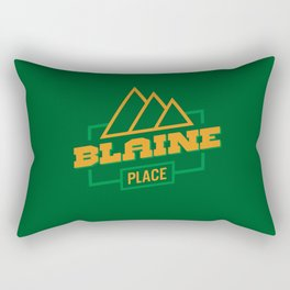 Blaine Place Rectangular Pillow