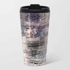 Chopin - Nocturne Travel Mug