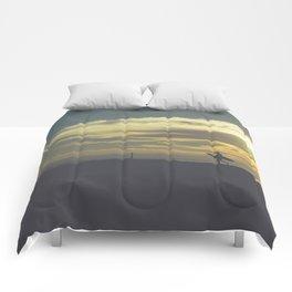 Santa Cruz Surfer II Comforters