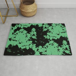 Song of nature - Night Rug