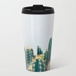 cactus sea Travel Mug
