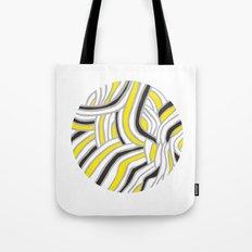 Circle Series #4 Tote Bag