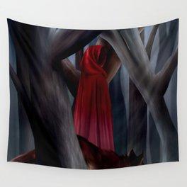 The Cloak of Rydynnton Wall Tapestry