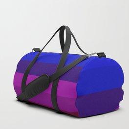Dark Sweet Berry Pie 2 Duffle Bag