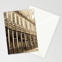 Lamb Tavern London Leadenhall Market Stationery Cards