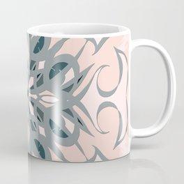 Colors of a rainy spring day - Mosaic - Version 1.0 Coffee Mug