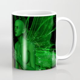 TITANIA Coffee Mug