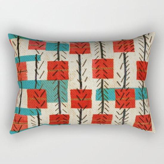 Pocahontas Rectangular Pillow