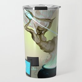 Pandora's Box Travel Mug