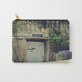 Ouvert Carry-All Pouch