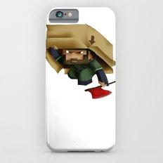 Solid Stobo Avatar Slim Case iPhone 6s