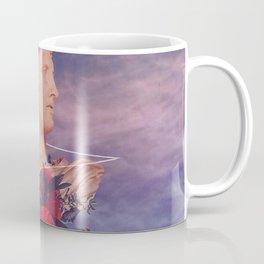 'Chloris Floralia' Coffee Mug