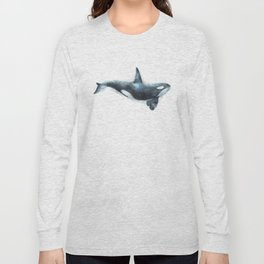 Orca Long Sleeve T-shirt