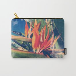 strelizie Carry-All Pouch