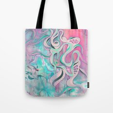 Tempest II (colour variant) Tote Bag