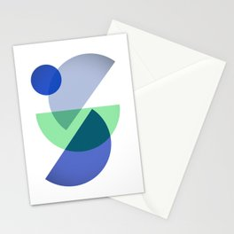 Balance No. 5 Stationery Cards