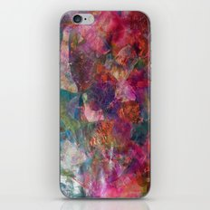 Colorist Art  iPhone & iPod Skin