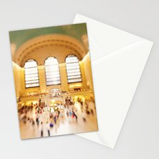 Grand Central Station NYC Stationery Cards