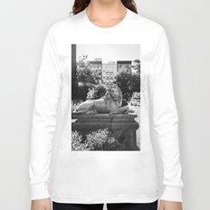 Elizabeth Street Garden II Long Sleeve T-shirt