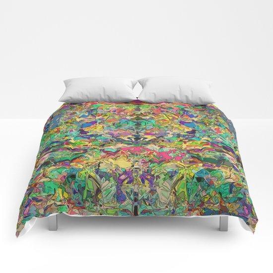 Imperfectionist Comforters