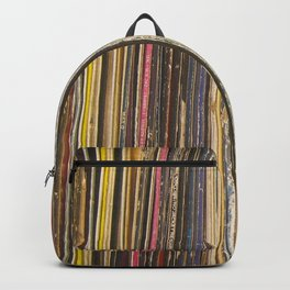 Records Backpack