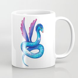 Fantastic Beasts Occamy Coffee Mug