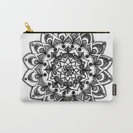 Mandala 1403 Carry-All Pouch