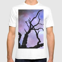 Doom comes from the sky T-shirt