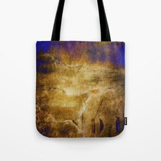 another wall Tote Bag