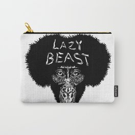Lazy Beast Carry-All Pouch