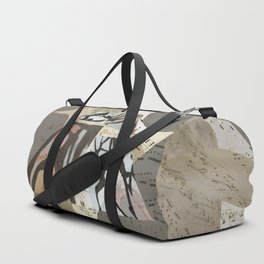 Just Some Song and Dance Duffle Bag