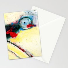 SATELLITE OF LOVE Stationery Cards