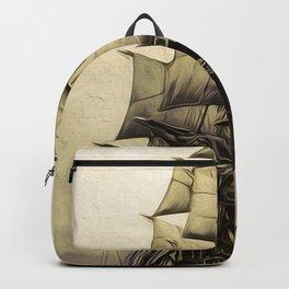 Black Sails Backpack